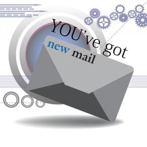 mail storingen