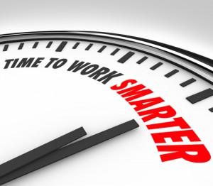 delegeren : anders werken, slimmer werken