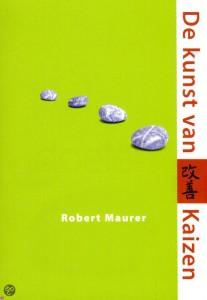 kaizen maurer cover