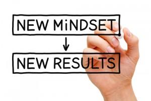 Een nieuwe mindset: GROEI!