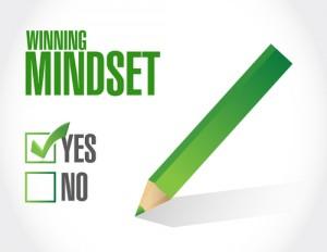 jouw mindset : groeien en winnen?