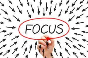 van focus naar flow