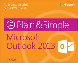 outlook plain and simple