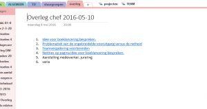 screenshot linken onenote