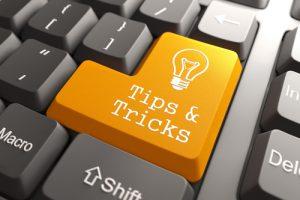 tips en trucs om beter te leren leren.