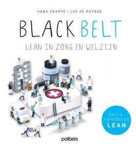 Black Belt, lean in zorg en welzijn
